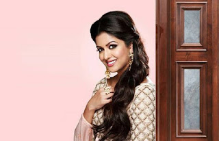 Ishita Dutta In TV Serial Under Star Plus Hot Photos