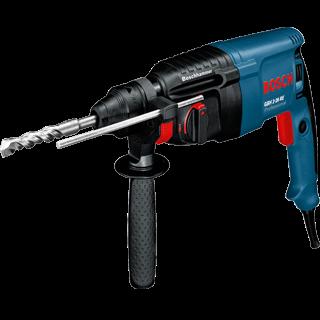 Máy khoan búa Bosch GBH 2-26 RE Professional