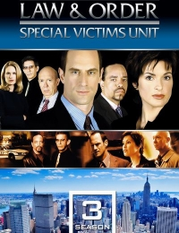 Law & Order: Special Victims Unit 3 | Bmovies
