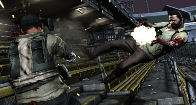 Apunkagames Max Payne 3 Download