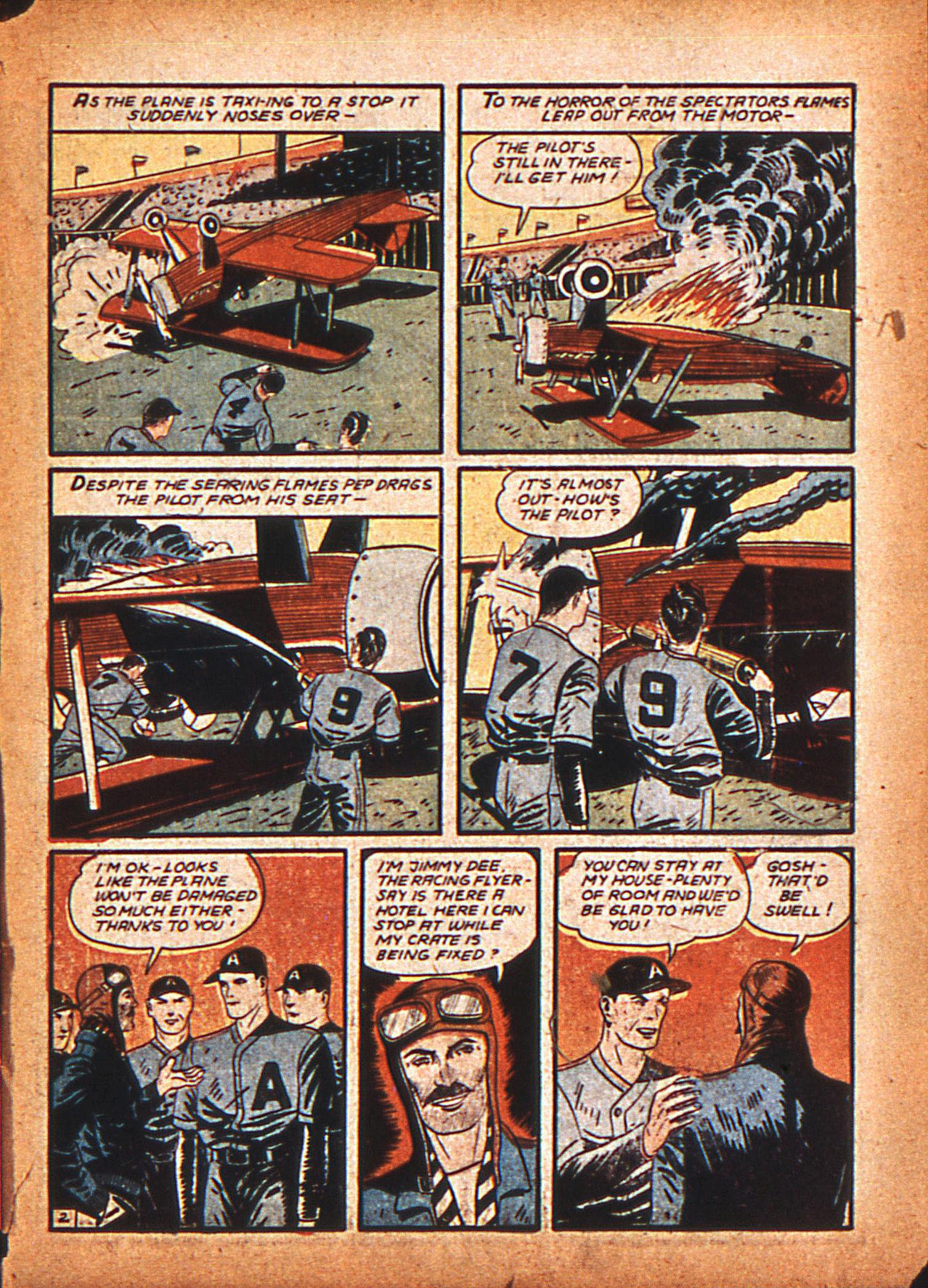 Action Comics (1938) 20 Page 19