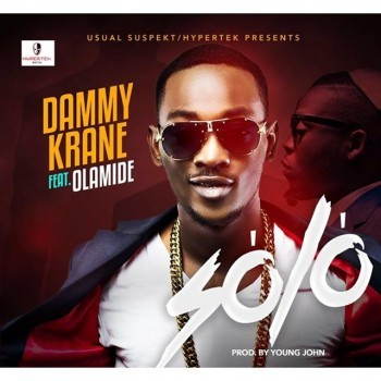 Music] Dammy krane Ft  Olamide - Solo - 360dopes