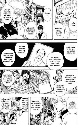 Gintama Chap 104 page 9 - Truyentranhaz.net