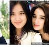 Lakukan Pemotretan Seperti Princess, Rosiana Dewi dan Sang Kakak, Sarifah Dewi Terlihat Menawan