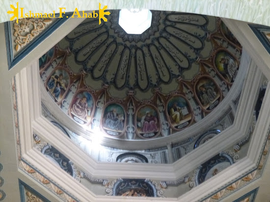 Dome of Nasugbu Church