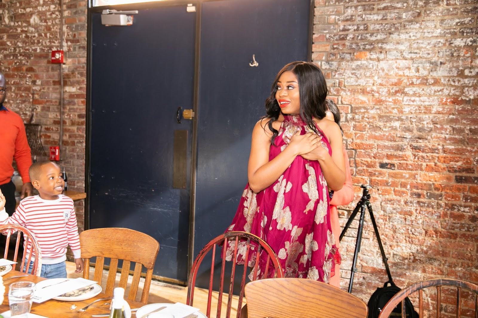 Stella-Adewunmi-of-Jadore-Fashion-share-baby-shower-surprise