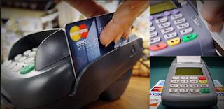 Cara aman GESTUN kartu kredit