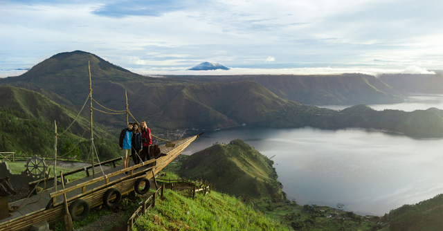 20 Top Rated Tourist Attractions in Indonesia Lake Toba