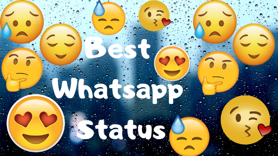 tension status for whatsapp