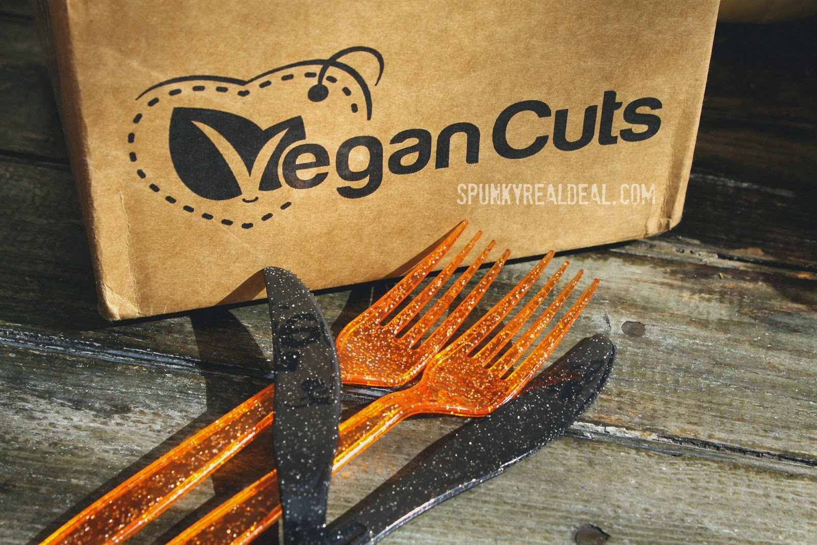 Vegan Cuts Subscription box