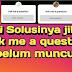Ask Me Question tidak muncul di instagram Story? ini Solusinya