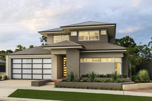 Thinking about a house to build? See these 55 latest Australian Modern Architecture houses and beautiful exterior design. Simple but elegant look and for sure everybody will admire the exterior design. An exterior design that you always dream to have in your life for your family.
