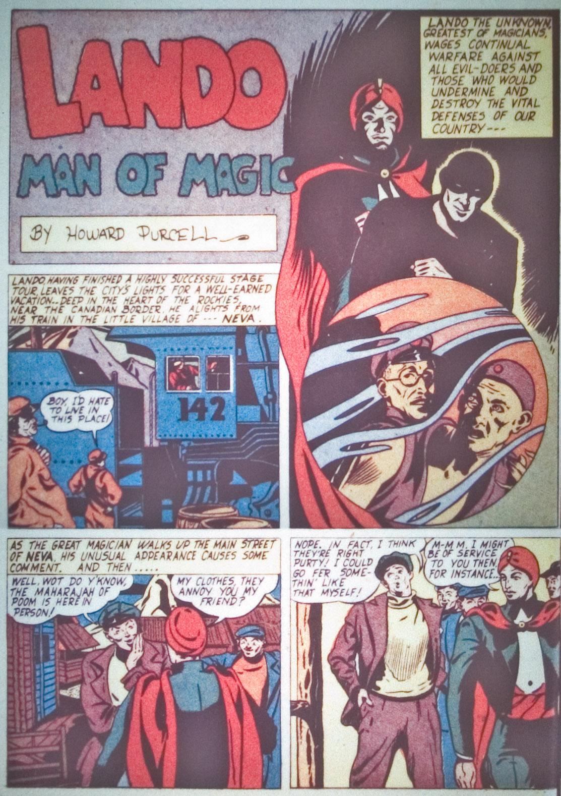 Read online World's Finest Comics comic -  Issue #1 - 77