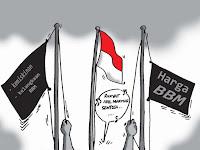 Kasus Habib Di-Blow-Up, Umat Tak Tahu Harga BBM Naik
