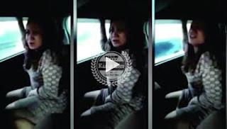 Wanita Meringis Mendesah di Angkot, Lihat yang Terjadi Bikin Ngilu