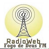 Ouvir agora Rádio Fogo de Deus FM - Web rádio - Caraguatatuba / SP