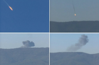 Insiden Turki Tembak Jet Rusia, NATO Mengadakan Rapat Luar Biasa