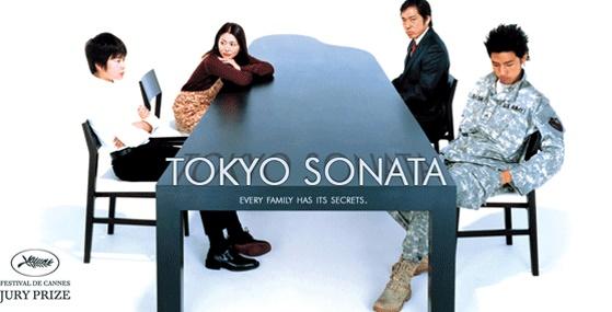 Film Sedih tokyo sonata
