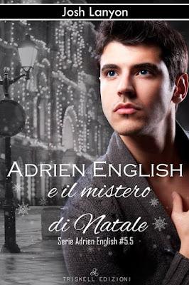 Recensione - Adrien English e il mistero di Natale