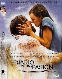 Las 10 mejores películas románticas para ver con tu pareja - Diario de una pasión