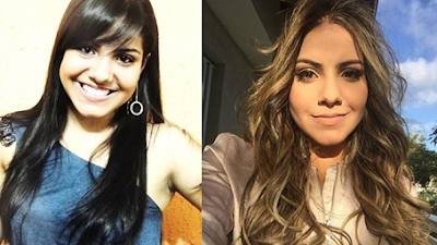 Cantoras gospel depois da fama: antes e depois