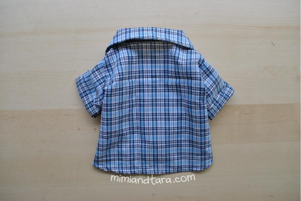 Dog shirt patterns | Mimi & Tara | Free Dog Clothes Patterns