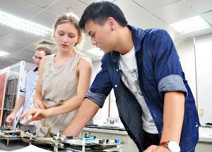 Taiwan Internship Programs