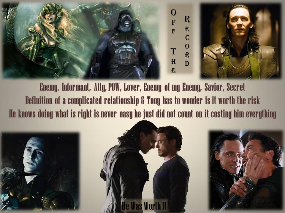 Thor And Loki Fanfiction – Held Bild Idee