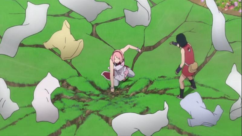 Gambar Sakura