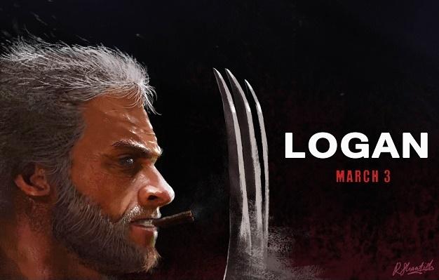 Sinopsis LOGAN (2017). Wolverine