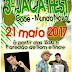 Jaca Fest no Cobé de Mundo Novo-BA