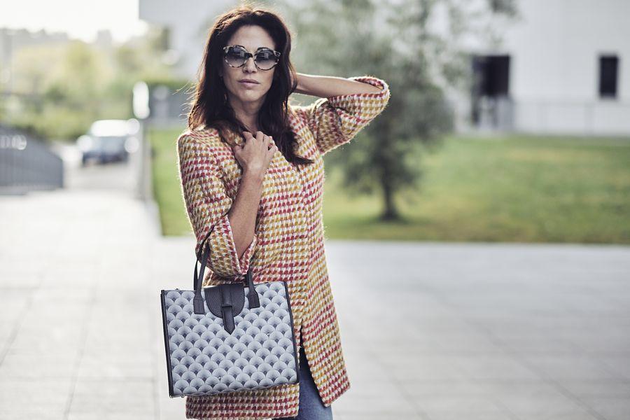Moda 2018 Federica Torti, tra Fashion e Tecnologica - FOTO 2