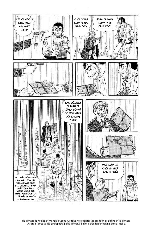 Adolf chap 10 trang 23