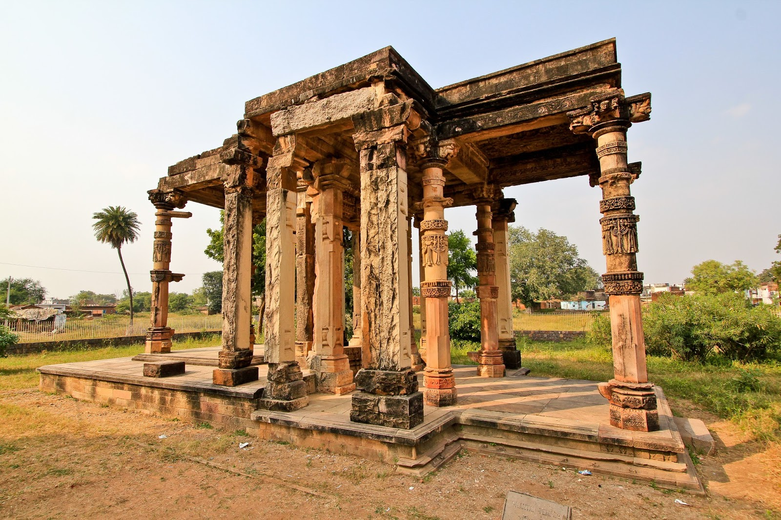 Hindus Temple Architecture Khajuraho