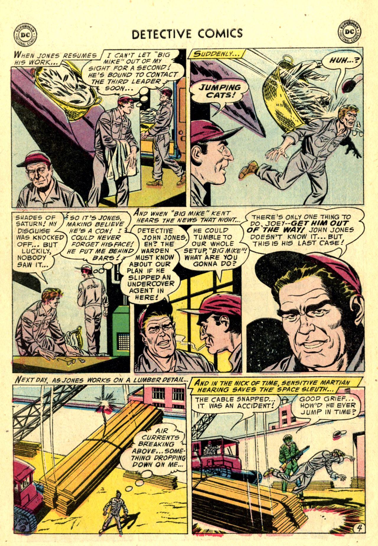 Detective Comics (1937) 234 Page 29