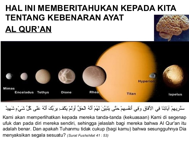 Makalah I Jaaz Al Qur An