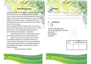 Contoh Lembar Kerja Siswa Biologi Smp Bahan Ajar Lembar Kerja Siswa Lks Untuk Meningkatkan Lembar Kerja Siswa Papercraft Nusantara