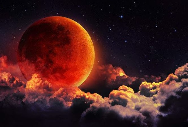 Ý nghĩa của giấc mơ về ngôi sao, nhật thực, nguyệt thực, sao chổi