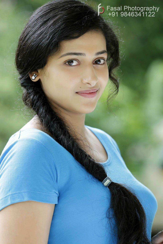 Anu Sithara Unseen Hot Photoshoot - Actress Hot Navel Pics-8684