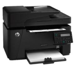 Imprimante Pilotes HP LaserJet Pro MFP M127 Télécharger