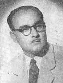 El ajedrecista Ricardo A. Oller