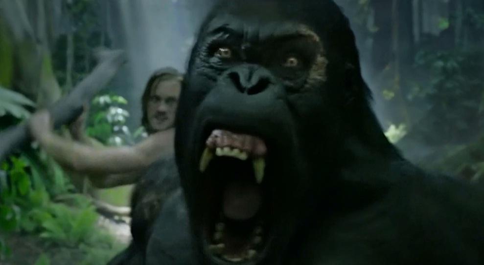 La leyenda de tarzan pel cula completa l o s w e - Tarzan pelicula completa ...