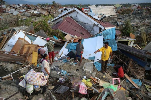 Pemerintah Akan Beri Beasiswa Mahasiswa Korban Bencana di Sulteng