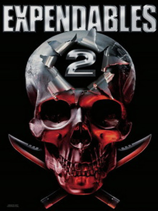 The Expandables 2