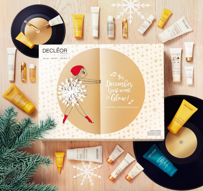Here are the full contents and spoilers of the Decleor Beauty Advent Calendar 2018 - ships worldwide!