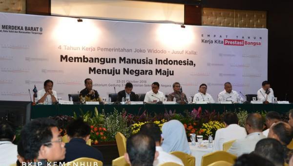 Empat Tahun Memimpin, Pemerintahan Jokowi Kembangkan 48 Bandara di Papua