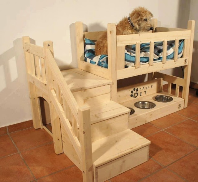 Home Design Ideas For Dogs: Garbage Can Storage Shed Plans: Wooden Dog Kennel Plans