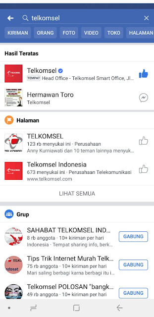Solusi Alternatif Registrasi Telkomsel Jika Gagal