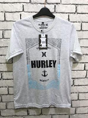Kaos Surfing Hurley KC1906