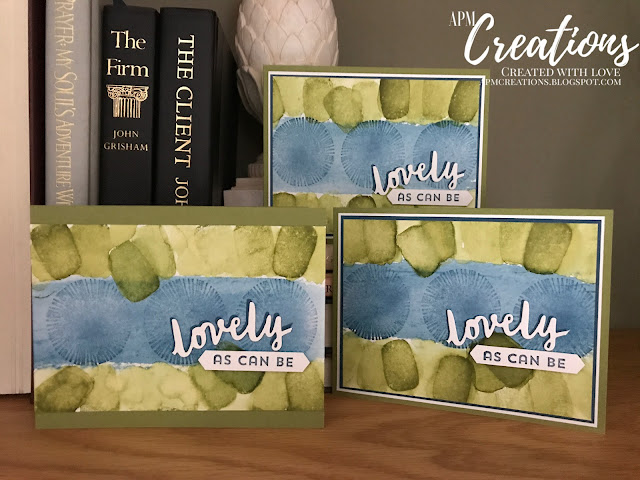 APMCreations | Lovely Inside & Out bundle
